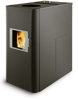 Endurance Biomass Furnace